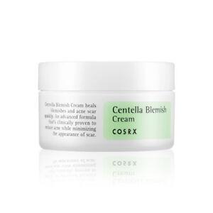 [COSRX] Centella Blemish Cream 30g - BEST Korea Cosmetic