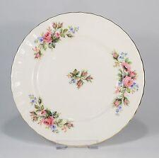 """Royal Albert """"Moss Rose"""" Teller 18 cm."""
