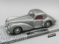 1:18 Minichamps Delahaye Type 145 V-12 Coupe Grey Metallic Lim Ed 1002  SALE!