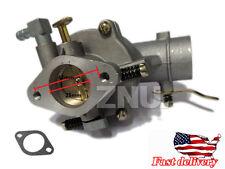 Top Carburetor for BRIGGS &STRATTON 7/8/HP Engines 390323 394228 + Gasket ZNU CE