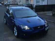 Ford Focus ST-3 5Dr Stage 3 340bhp 2007 px swap astra vxr vw golf gti glanza