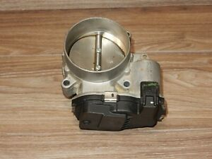 2014-2017 Ram 1500 5.7L Jeep Grand Cherokee Throttle Body Assembly (53034251AB)