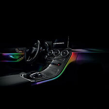 LETRONIX EL Wire Lichtleiste Ambientebeleuchtung Auto 12V Länge & Farbauswahl