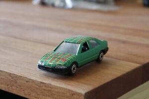 "Honda Civic EJ Sedan Motormax No.818 1/64 Scale Diecast Model 3"" Long"