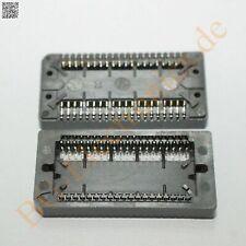 2 x SOJ-40 (SMD-Fassung) SMD SOJ-40 Schaltkreisfassung AMP SOJ-40 2pcs