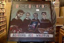Drive-By Truckers Alabama Ass Whuppin' 2xLP sealed vinyl + download