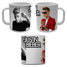 Mug Tasse Justin Bieber