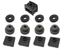 HOLDEN EH FRONT END MOUNTING RUBBER KIT