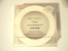 Revlon New Complexion One Step Natural Beige 04 New in Box Foundation Powder