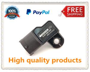 Intake Pressure Sensor/ MAP sensor for Mazda OEM# 0281002680 WE01-18-211
