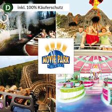 Ruhrgebiet 3 Tage Städtereise Hotel Residenz Oberhausen Gutschein Movie Park