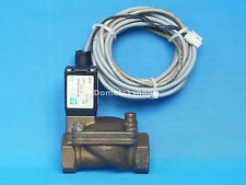 Buschjost - Norgren 8496580.8000 hydraulic solenoid valve with Cable