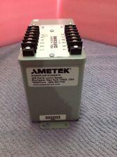 Ametek Power Instruments Electronic Watt Transducer Xl31K5Pa7 New No Box