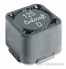COILCRAFT   MSS1210-334KED   INDUCTOR, PWR, 330UH,1.7A,10%,1.7MHZ