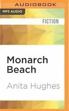 Monarch Beach by Anita Hughes (2016, MP3 CD, Unabridged)