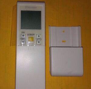 Daikin Replacement Wireless Remote Control ARC 452A19