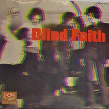 "BLIND FAITH - SAME KARUSSELL 2499019 12"" LP (W 969)"