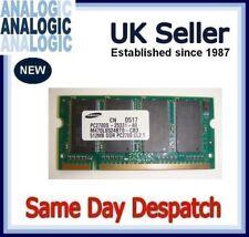 Samsung M470L6524BT0-CB3 (512MB DDR PC2700 333MHz SO DIMM 200-pin) Memory