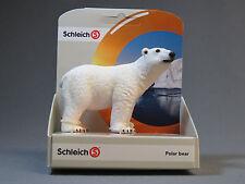 Schleich Polar Bear 14659 New ol