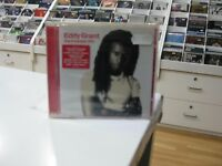 Eddy Grant CD Allemagne The Greatest Hits 2001