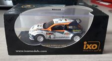 M92 1/43 FORD FOCUS WRC SAINZ / MOYA WINNER ARGENTINA 2002 IXO MODELS