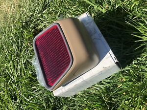 1996-1998 Mercedes-Benz W210 3rd BRAKE LIGHT LAMP E420 E430 E320 E300 ORIGINAL