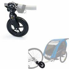 Burley Design One Bike Wheel Stroller Kit/1 Child Bicycle Trailer Bicycle Wheel