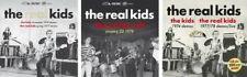 The Real Kids - Live At The Rat January 22 1978 [New Vinyl LP]
