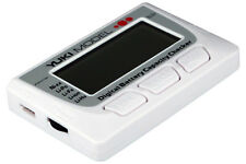 YUKI MODEL DIGITAL LIPO AKKU BATTERY CAPACITY LIXX / SERVO CHECKER # 700225