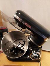 Retro Küchenmaschine Quigg