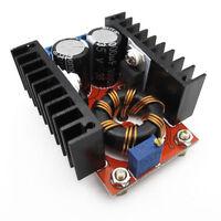 10-32V 12-35V 6A Step Up Voltage Ladegerät DC-DC Boost Wandler Modul 150W ^