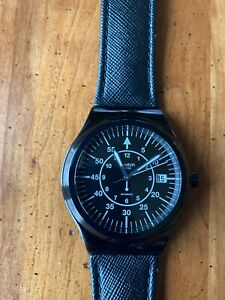 Swatch sistem 51 YIB400 Irony Automatic