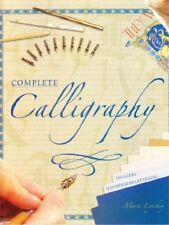 COMPLETE CALLIGRAPHY,Marie Lynskey