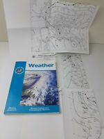 United States Power Squadrons Weather Book & Maps Systems Forecasting Mariners