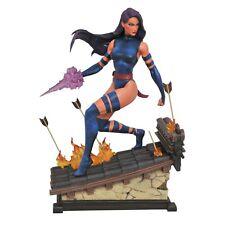 Marvel Comics Apr172652 Premier Collection Psylocke Statue