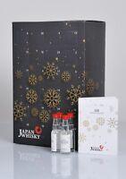 Gin Adventskalender international 7 verschieden Länder Japan, Holland uvm.