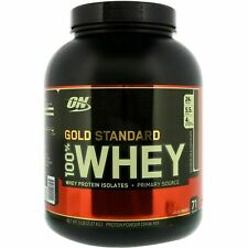 Optimum Nutrition 100% Gold Standard Whey Protein 5lbs Extreme Chocolate