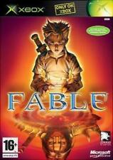 Original Xbox - Fable (First Original Game) **New & Sealed** UK Stock