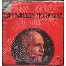Leo Ferre Lp Vinyle La Chanson Francaise / Barclay BDL 8140 scellé