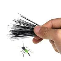 Ant Beetle Legs Skilton Fly Tying MaTerilas Dry Fly Nymph Cosy Fly K9O7 Leg U9E5
