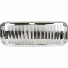 New Grille For Ford F-350 Super Duty 2005-2007