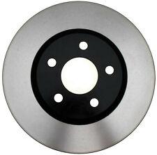 Disc Brake Rotor fits 2005 Pontiac Bonneville  ACDELCO PROFESSIONAL BRAKES CANAD