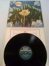 PULSAR - THE STRANDS OF THE FUTURE LP EX!!! UK 1ST PRESS DECCA GATEFOLD TXS-R119