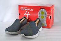 Women's  Skechers 14922/GYMT Go Walk 4- Select Slip on Shoes  Grey/Multi