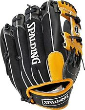 Spalding Youth Mesh Series Robinson Cano I-Web Baseball Glove - Left Hand throw