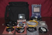 JDSU Acterna ANT5 SDH Access Tester BN4565/10 w/ Accessories