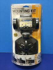 Mounting Kit for Mobile Phones iPods GPS Mobile Electronics MP3 Players Satellit