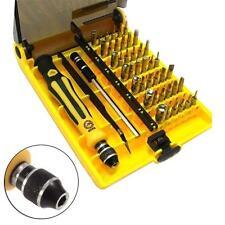 Mini 45 in1 Precision Screwdriver Repair Tool Set For Mobile Phone PC GA