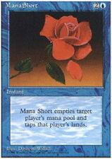 MTG 1x Lightly Played, English Mana Short 4th Edition Magic