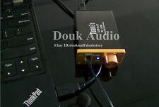 Hifi USB External Sound Card Dac Decoder USB to Coaxial Optical Output WM8740